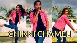 Chikni Chameli [Agneepath] Cover Dancing Version 2.0 || HD 720pix