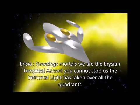 [Star Trek Renemission] Episode 6 - Immortal Light
