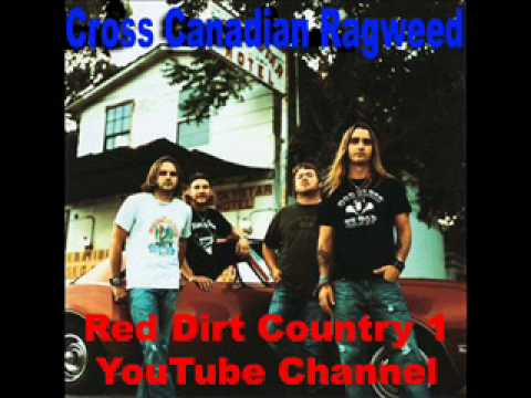 Cross Canadian Ragweed  Alabama