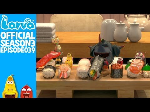 [official]-sushi---larva-season-3-episode-39