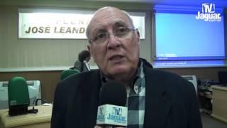 Dr. Cavalcante fala do sofrimento do povo de São João do Aruaru