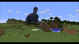 Tay-Kay's the race Minecraft edition