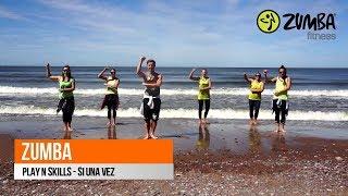 Zumba Fitness Play N Skillz SI UNA VEZ