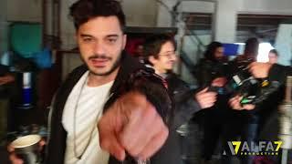 İlyas Yalçıntaş - Yağmur (Backstage)