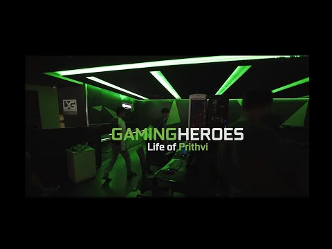 Life of Prithvi | Gaming Heroes | S01E02