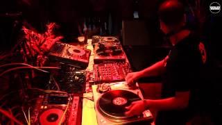 Pablo Valentino Boiler Room Lyon DJ set
