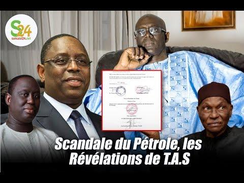 Scandale du pétrole au Sénégal : Wade, Macky, Aliou Sall, Karim tous coupables