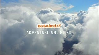 Busabout - Adventure Unlimited