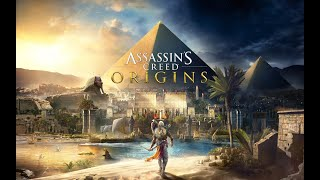 Assassin's Creed: Origins. ч1. Ложный пророк