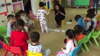 [Bé học tiếng anh] Học cách phát âm_ Kids Channel