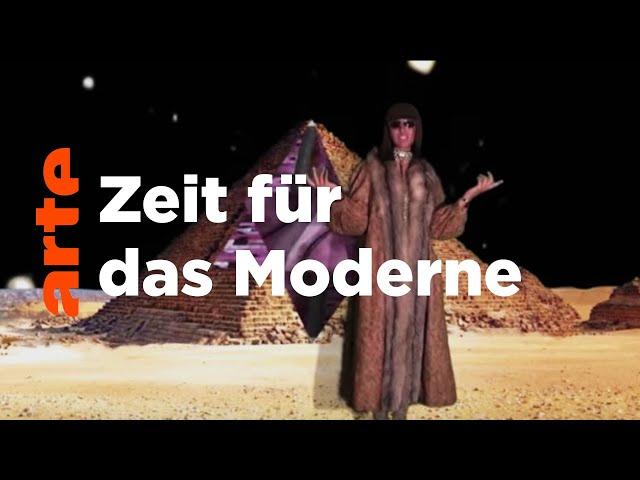 TRACKS: Neue Formen von Kunst, Film und Tanz - von Webtopie bis Contact Gonzo | ARTE
