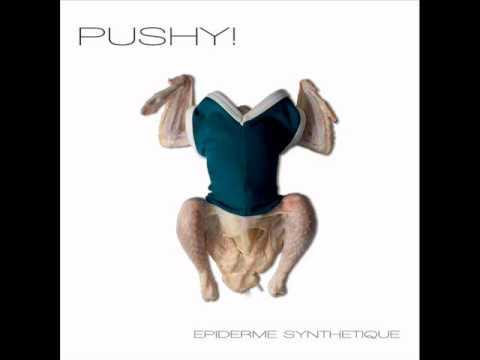 Pushy! - Derive Planete