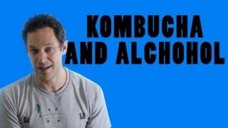Does Kombucha Have Alcohol Or Can Recovering Alcoholics Drink Kombucha Tea?