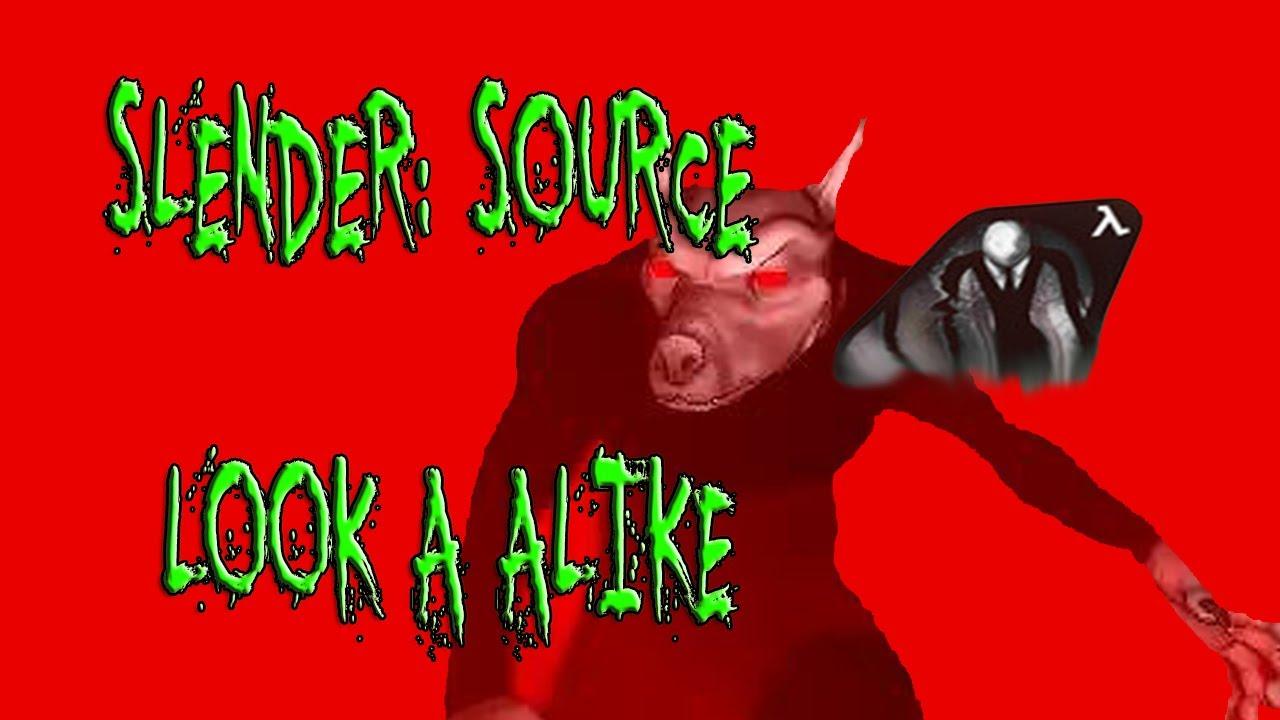Slender source download.