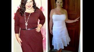 Jak LU zhubla 23 kg za 5 měsíců