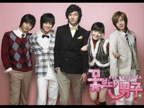 almost paradise boy over flower mp3 download