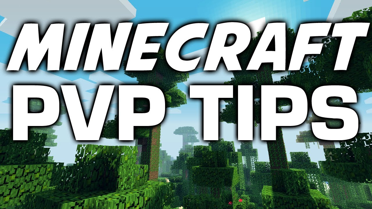 minecraft quick pvp tips strafing rapid click youtube. Black Bedroom Furniture Sets. Home Design Ideas