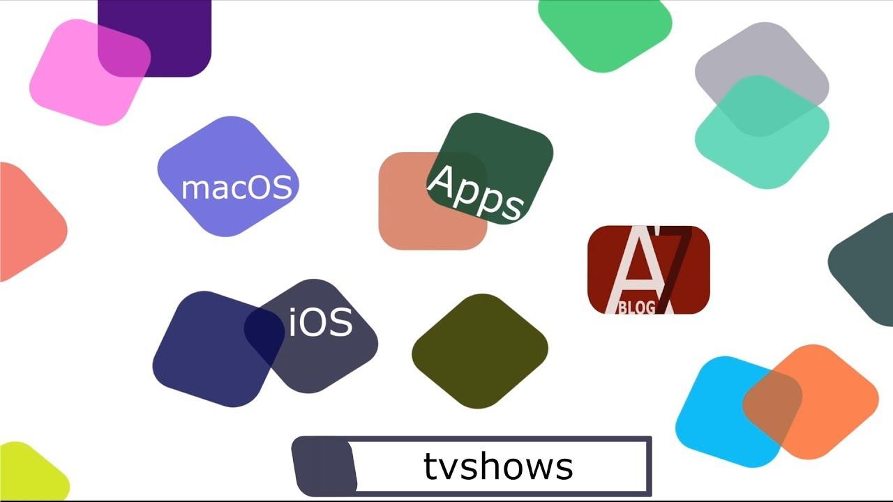 App Für Serien