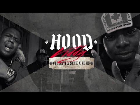 Hoodviddy #18 Navi x Seek x SBMG - Meijerpraat