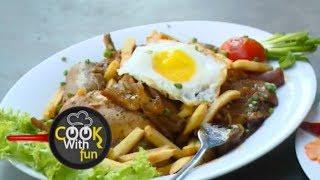 Cook With Fun - (2018-06-16)   ITN Thumbnail