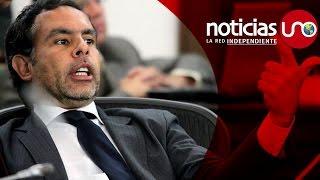 En las próximas semanas se iniciará proceso judicial contra Benedetti por carrusel de pensiones