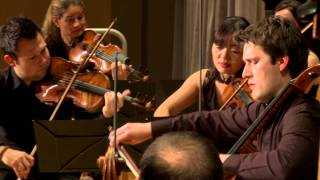 CHAARTS - Schumann Concerto for Violoncello - Hornung