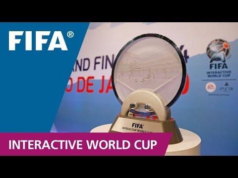 REPLAY: FIWC 2014 Grand Final - Final Showdown