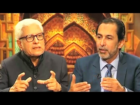 Ilm O Hikmat with Javed Ghamdi - 12 Feburary 2017 | Dunya News