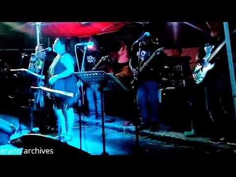 MAG-ASAWA CHA CHA      Live Band-Gamay