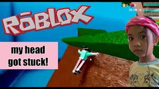 Roblox - Speed Run 4! Habe ich den Sprung geschafft?