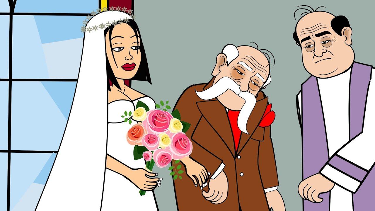 El amor no tiene edad pero si cuernos