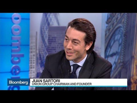Argentina Protectionism Delays Shale, Sartori Says
