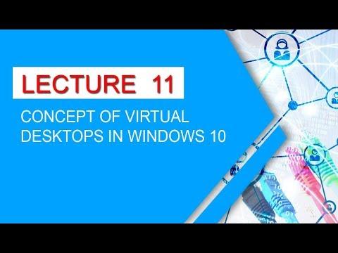 Virtual Desktops - Myhiton