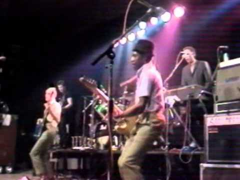 The Specials - Skinhead Symphony (live 1979)