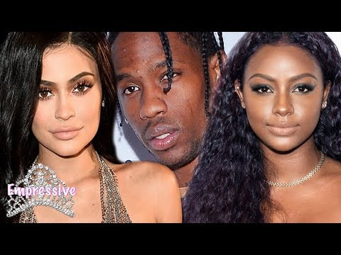 Kylie Jenner stole her friends man Travis Scott?? FakeFriends