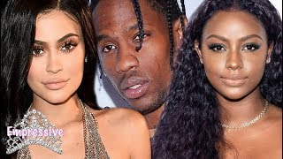 Kylie Jenner stole her friend's man (Travis Scott)?? #FakeFriends