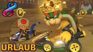 Dank der Abkürzung - ♠ Mario Kart 8 Deluxe ♠ - Nintendo Switch - Dhalucard