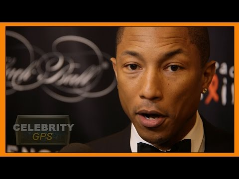 Free Download Ellen Degeneres And Pharrell Williams Talk Kim Burrell - Hollywood Tv Mp3 dan Mp4