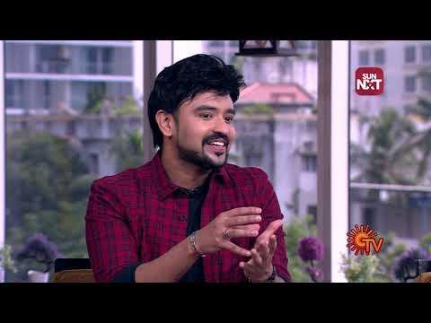 Vanakkam Thamizha | Actor Jai Akash | 26-November-2018 | Sun TV