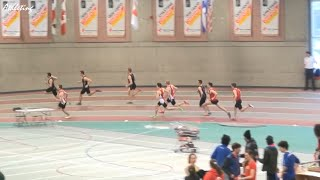 2015 mcgill track and field redmenclassic section 1 men s 600 meters