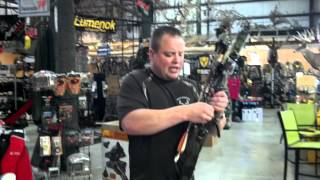 Pse mach 6 collector item compound bow