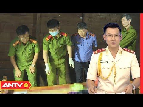 Nhật ký an ninh hôm nay   Tin tức 24h Việt Nam   Tin nóng an ninh mới nhất ngày 17/01/2019   ANTV