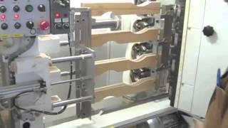 EUROTECH представляет: BACCI T4MO для производства стульев(, 2014-04-29T14:02:16.000Z)
