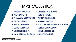 Gospel Mp3 Collection ( Ladeilhen)