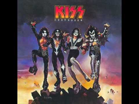KISS - Detroit Rock City