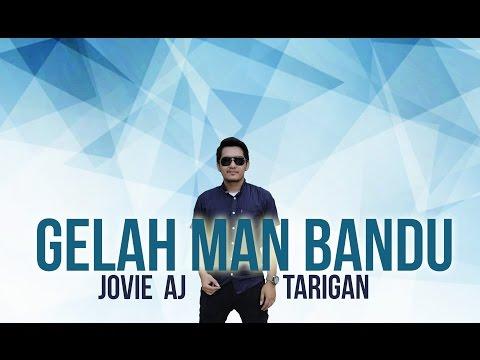 Jovie AJ Tarigan -  Gelah Man Bandu (Live)