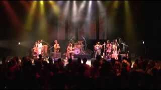 """SUKIAFRICA Sukiyaki Allstars """"VANORAPA"""" (song by Chiwoniso Maraire)"""