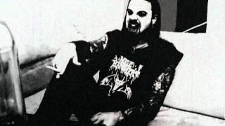 Mucous Scrotum - Black Metal Whores