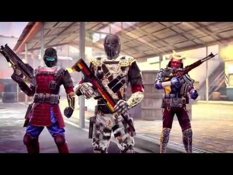 Team Battle  MC5  Online Multiplayer