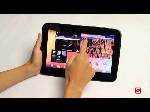Đánh giá Nexus 10 - Màn hình đẹp, cấu hình tốt  - CellphoneS